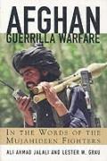 Afghan Guerilla Warfare.