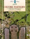 Historic Whithorn : Archaelogy and Development