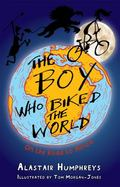 Boy Who Biked the World : On the Road to Africa