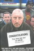 Congratulations You Have Just Met the I.C.F.