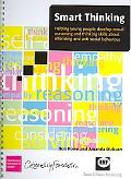 Smart Thinking Helping Young People Develop Moral Reasoning and Thinking Skills About Offend...