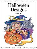 Halloween Designs Design Source Book 14