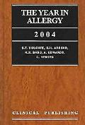 Year In Allergy, 2004