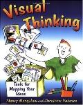Visual Thinking Tools for Mapping Your Ideas