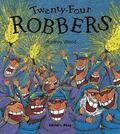 Twenty Four Robbers