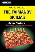 Chess Explained The Taimanov Sicilian