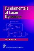 Fundamentals of Laser Dynamics