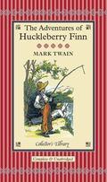 Adventures of Huckleberry Finn (Collector's Library)