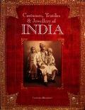 Costumes, Textiles & Jewellery Of India