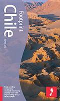 Footprint Chile