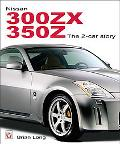 Nissan 300zx 350z The Z-Car Story