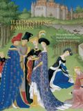 Illuminating Fashion : Dress in the Art of Medieval France and the Netherlands, 1325-1515