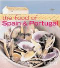 Food of Spain and Portugal A Regional Celebration