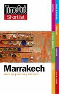 Shortlist Marrakech 2nd Edition