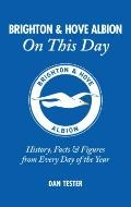 Brighton and Hove Albion on This Day : History, Facts and Figures from Every Day of the Year
