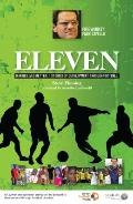 Eleven: Making Lives Better: 11 Stories of Development Through Football