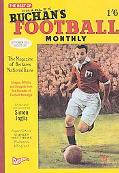 Best of Charles Buchan's Football Monthly