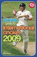 Cricinfo Guide to International Cricket 2009