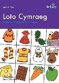 Loto Cymraeg. A Fun Way To Reinforce Welsh Vocabulary
