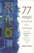 77 Ways to Greater Vitality
