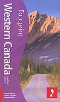 Footprint Western Canada 2e