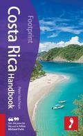 Costa Rica Handbook, 3rd