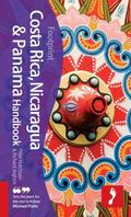 Costa Rica, Nicaragua and Panama Handbook