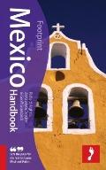 Footprint Mexico Handbook, 2nd Edition