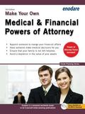 Make Your Own Medical and Financial Powers of Attorney