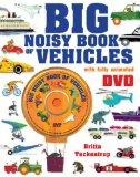 Big Noisy Book of Vehicles