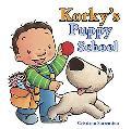 Korky's Puppy School