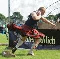 World History of Highland Games