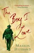 Boy I Love