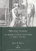 Moving Scenes: The Aesthetics of German Travel Writing on England 1783-1830