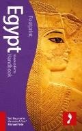 Egypt Footprint Handbook