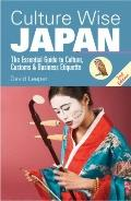 Culture Wise Japan, 2nd Edition