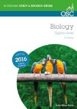 IB Biology Higher Level (OSC IB Revision Guides for the International Baccalaureate Diploma)