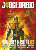 Judge Dredd - Mega-City Masters