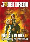 Judge Dredd - Mega-City Masters
