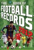 Vision Book of Football Records 2012
