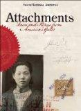 Attachments : Faces and Stories from America's Gates