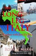 Long Leg of Italy : Explore with Just Us Two