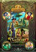 Tom Thorneval : Dream Merchant Extraordinaire