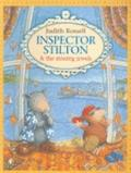 Inspector Stilton and the Missing Jewels