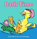 Bath Time (Lift-the-Flap Book)