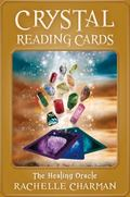 Crystal Reading Cards : The Healing Oracle