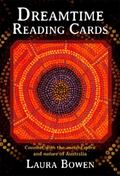 Dreamtime Reading Cards : Connect with the Ancient Spirit and Nature of Australia