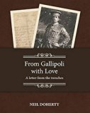 From Gallipoli with Love: A Letter from the Trenches