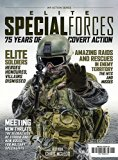 Elite Special Forces: 75 Years of Covert Action