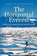 Horizontal Everest : Extreme Journeys on Ellesmere Island